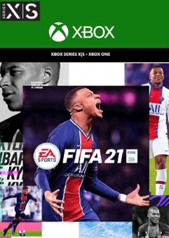 FIFA 21 Xbox One / Xbox Series XS (UK)