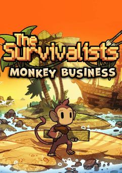 The Survivalists - Monkey Business Pack PC - DLC