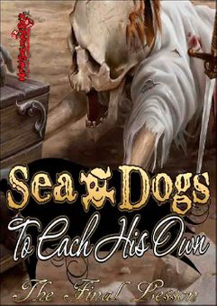 Sea Dogs: To Each His Own - The Final Lesson PC - DLC