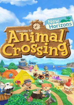 Animal Crossing: New Horizons Switch (EU)
