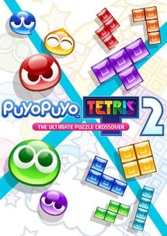 Puyo Puyo Tetris 2 PC (EU)
