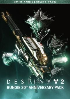 Destiny 2: The Witch Queen 30th Anniversary Pack PC - DLC