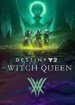 Destiny 2: The Witch Queen PC - DLC