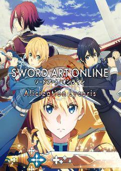SWORD ART ONLINE Alicization Lycoris Xbox One (UK)