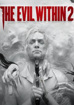 The Evil Within 2 Xbox One (UK)