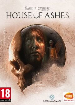 The Dark Pictures Anthology: House Of Ashes PC