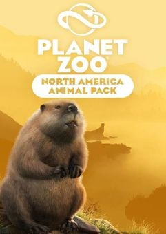Planet Zoo: North America Animal Pack PC - DLC