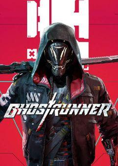 Ghostrunner PC (GOG)