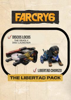 Far Cry 6 Xbox / PC / PS  - DLC