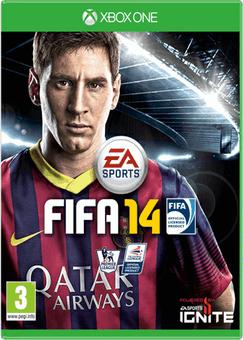 FIFA 14 Xbox One - Digital Code