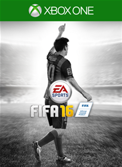 FIFA 16 Xbox One - 15 FUT Gold Packs (DLC)