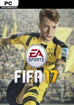 FIFA 17 PC (PL + RU)