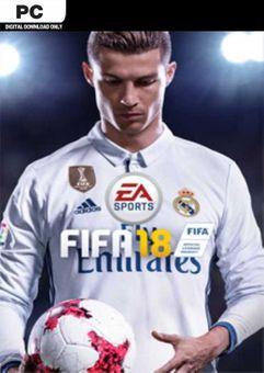 FIFA 18 PC (EU)