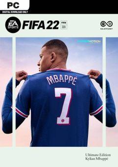Fifa 22 Ultimate Edition PC