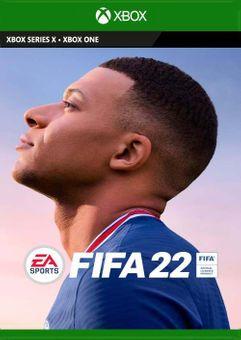 Fifa 22 Xbox One (UK)