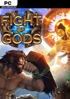 Fight of Gods PC