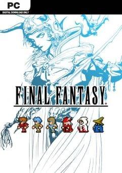 Final Fantasy Pixel Remaster PC
