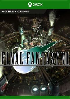 Final Fantasy VII Xbox One (EU)