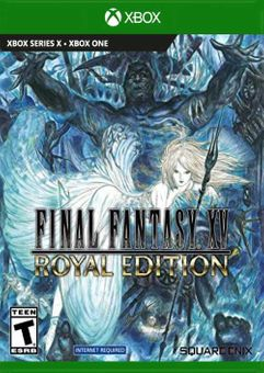 Final Fantasy XV Royal Edition Xbox One (UK)