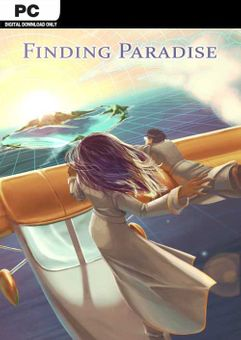 Finding Paradise PC