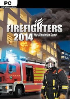 Firefighters 2014 PC