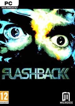 Flashback PC