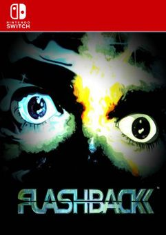 Flashback Switch (EU)