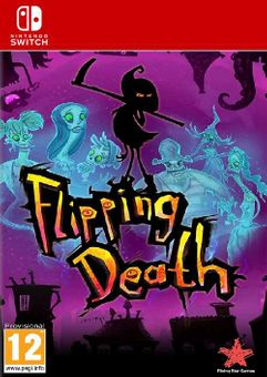 Flipping Death Switch (EU)