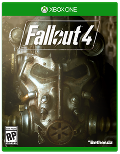 Fallout 4 Xbox One - Digital Code
