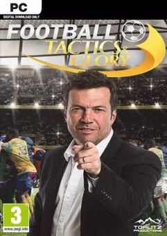 Football, Tactics & Glory PC