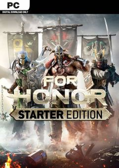 For Honor Starter Edition PC (EU)