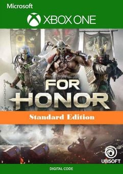 FOR HONOR Standard Edition Xbox One (US)