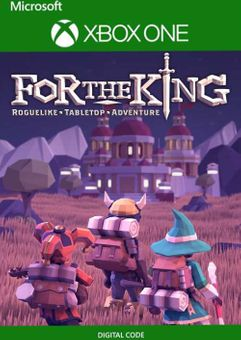 For The King Xbox One (UK)