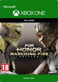 For Honor: Marching Fire Edition Xbox One