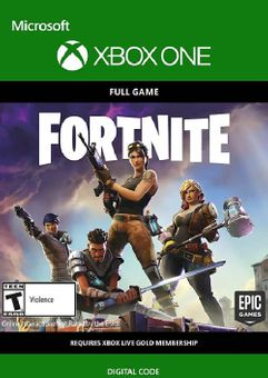 Fortnite: Save the World - Founders Pack Xbox One (US)