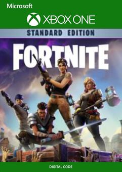 Fortnite - Standard Founders Pack Xbox One