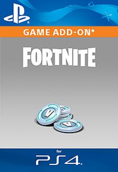Fortnite - 1,000 V-Bucks PS4