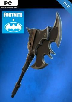 Fortnite - Batarang Axe Pickaxe PC - DLC (Epic)
