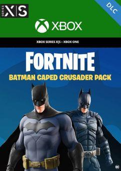 Fortnite - Batman Caped Crusader Pack Xbox One (UK)