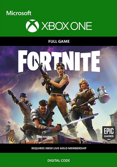 Fortnite - Deluxe Founder's Pack Xbox One