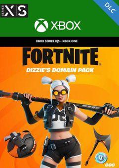 Fortnite - Dizzies Domain Pack Xbox One (UK)