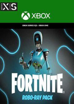 Fortnite - Robo-Ray Pack Xbox One (EU)