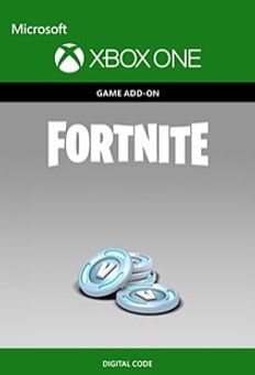 Fortnite - 1000 V-Bucks Xbox One