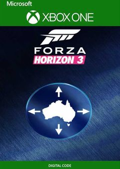 Forza Horizon 3 Expansion Pass Xbox One (UK)