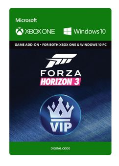Forza Horizon 3 VIP Xbox One/PC