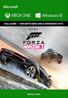 Forza Horizon 3 Deluxe Edition Xbox One/PC