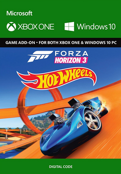 Forza Horizon 3 Hot Wheels DLC Xbox One / PC
