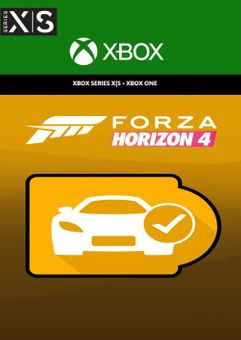 Forza Horizon 4 - Car Pass Xbox One (UK)