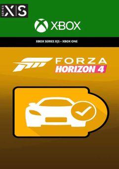 Forza Horizon 4 - Car Pass Xbox One (UK)