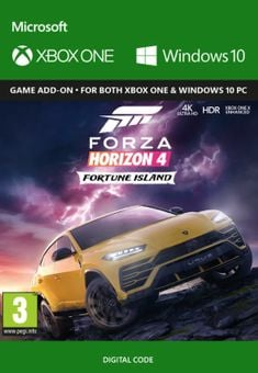 Forza Horizon 4 Fortune Island Xbox One/PC